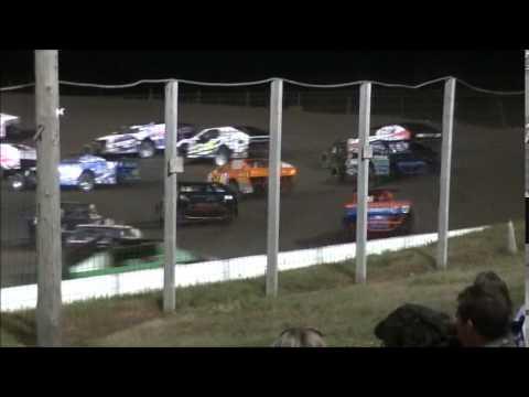 Dan Wheeler BMod Chateau Raceway Lansing MN 08 22 14
