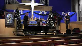 Let It Snow - The Metropolitan Saxophone Quartet