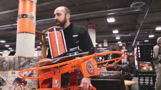 Do-All Fowl Play Trap Thrower - SHOT Show 2015