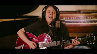 Fiona Apple - Parting Gift (cover by Ella Mar)