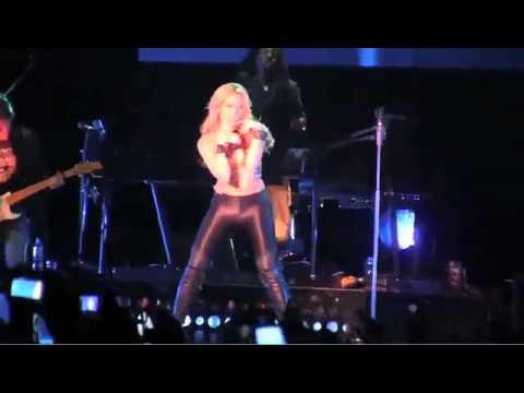 Shakira - Sale El Sol World Tour - Bogotá