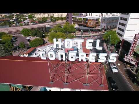 tucson-4k-|-university-of-arizona,-downtown-tucson