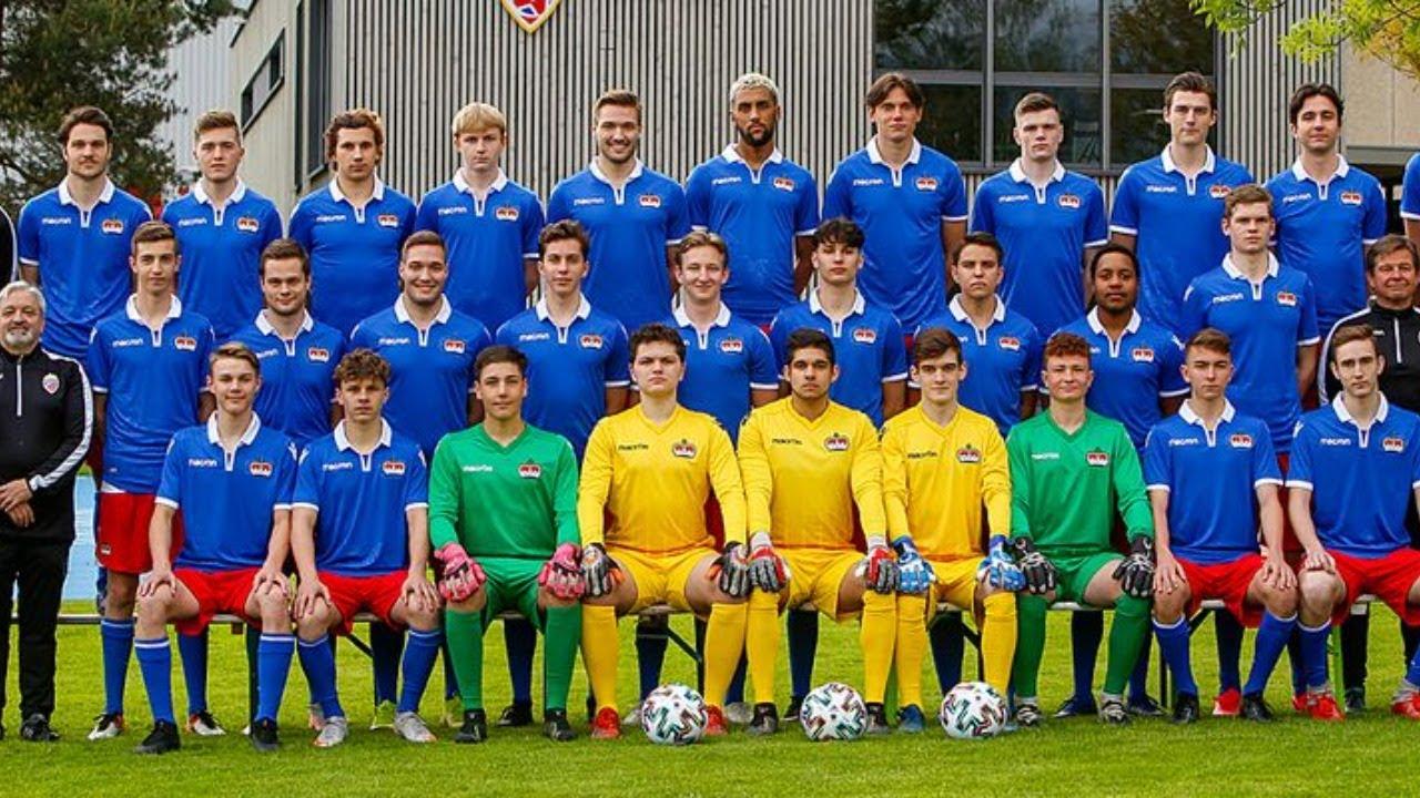 U21 Liechtenstein v U21 Greece