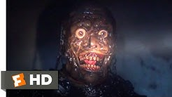 Return of the Living Dead Part II (1988) - I Want Your Brains! Scene (1/10)   Movieclips