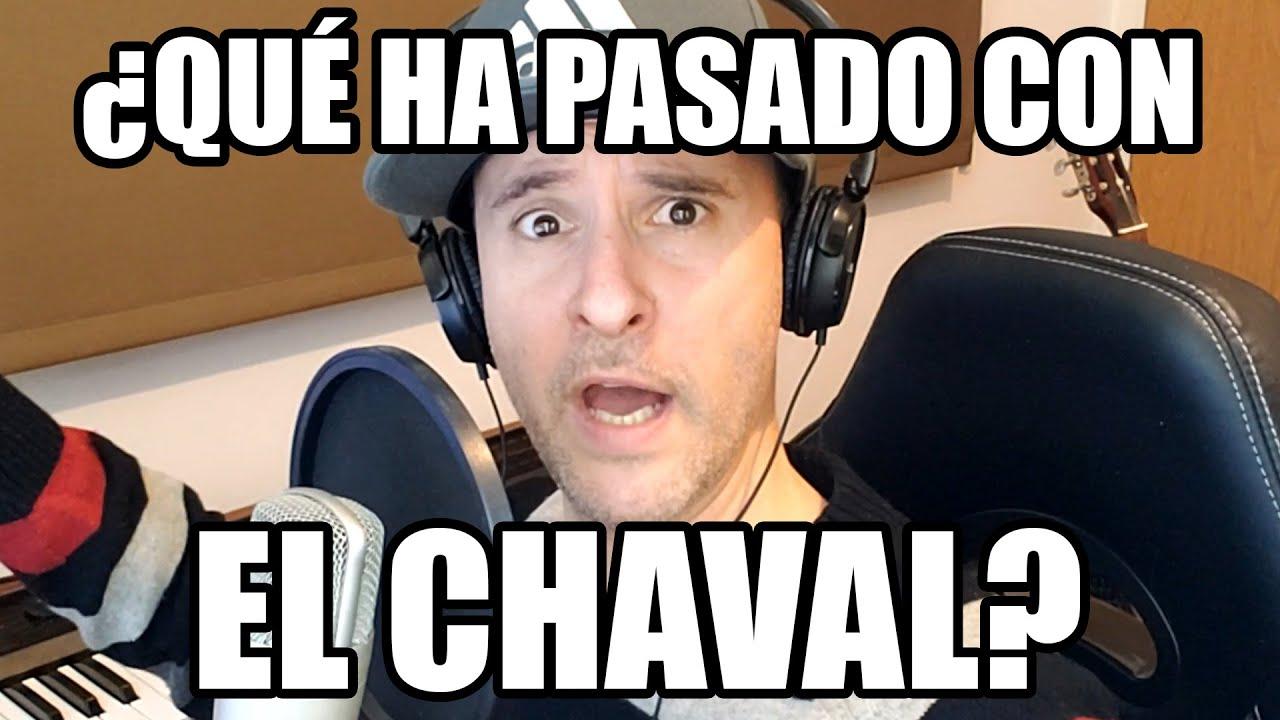 """¿Qué ha pasado con El Chaval? La versión de Imanolo, dobajista cutre y voz de """"El Chaval""""."""