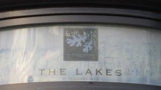 the Lakes, Thousand Oaks CA