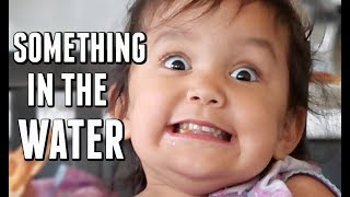 MUST BE SOMETHING IN THE WATER!  - September 07, 2017 -  ItsJudysLife Vlogs