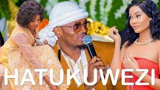 Diamond Platnumz na Familia yake Mbioni Kumnyoshea Mikono Hamisa Mobetto