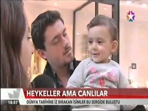 BIG NAMES in Turkish Television