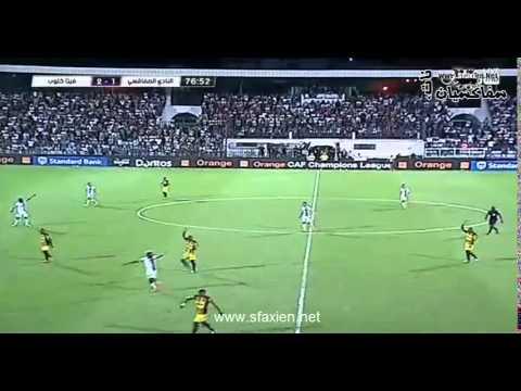 [Retour CL] : CS Sfaxien Vs Vita Club 2ém mi-temps