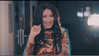 Смотреть клип Andreana Cekic - Zauvek Ti Pripadam