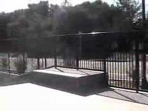 Old Unedited Menlo Park Footage