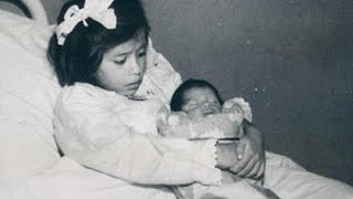 World's Youngest Mother (5 years old) - Lina Medina