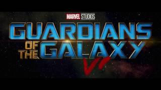 Стражи Галактики. Часть 2 - ТРЕЙЛЕР 3 (Guardians of the Galaxy Vol. 2)