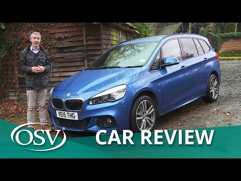 BMW 2 Series Gran Tourer 2016 | OSV Car Reviews