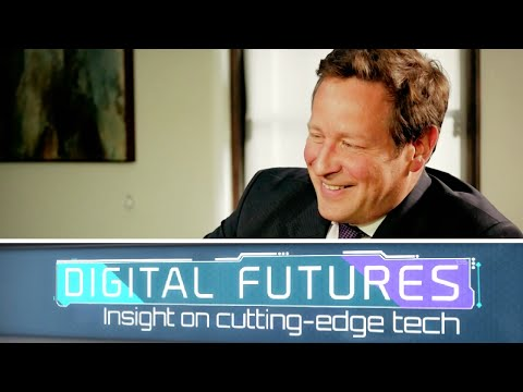 """Be enablers for the digital economy!"" urges Minister Ed Vaizey"