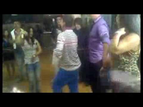 Algeria dance  Idhebalen music danced by Gitano    YouTube