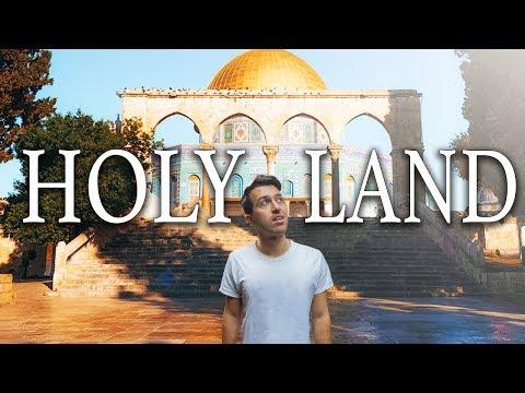 JERUSALEM Travel Guide 2020