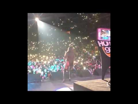Cardi B - Singing Popcaan Inviolable 2018