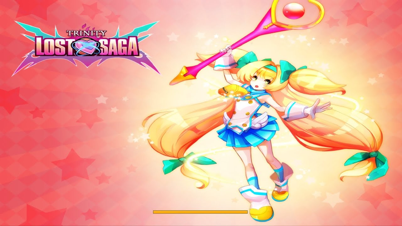 Lost saga platinum the trinity gameplay na 752014 youtube voltagebd Images