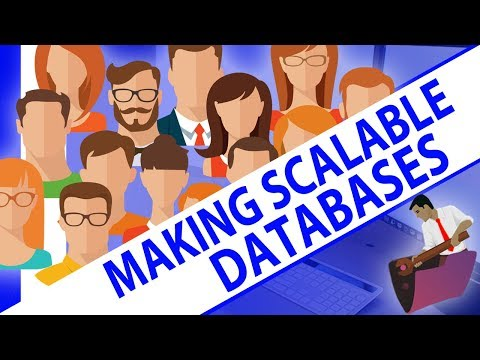 Making a Scalable Database in FileMaker Part 1-FileMaker 16 Online Training