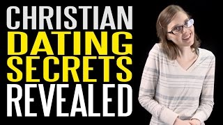 Christian Dating Secrets REVEALED!