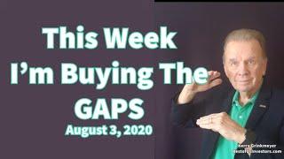 Next Weeks Stock Market Outlook