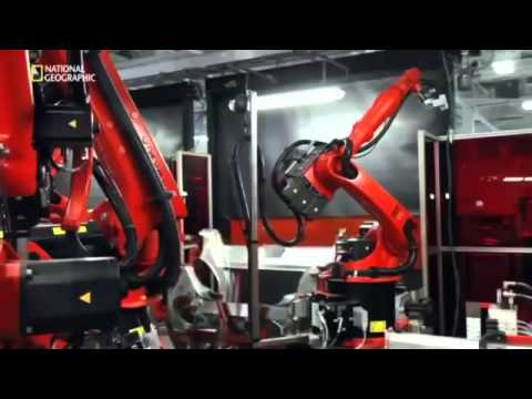 Tesla Motors   The Future of Electric Cars National Geographic