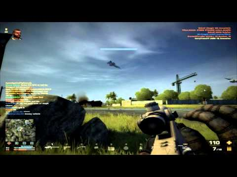 Again I'm an Hacker   M95+3 vs Jet