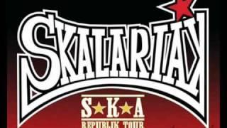 Skalariak - Ale