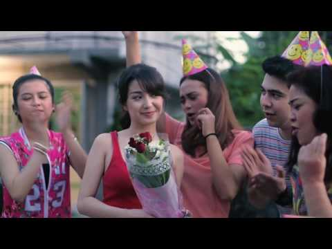 HAPPY BREAK UP THE MOVIE (OFFICIAL TRAILER)