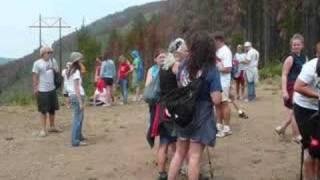 YL Camp 2007