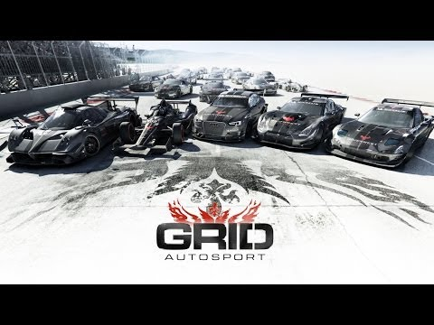 GRID Autosport Gameplay