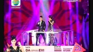 Download Video Evi Massamba-Danang Banyuwangi duet konser final 3 besar D'Academy (penampilan yang cetar)2 MP3 3GP MP4