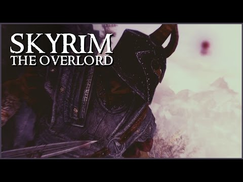 SKYRIM Special Edition | The Overlord Ep10: The Mace of Molag Bal ► Let's Roleplay Modded [Gen 5]
