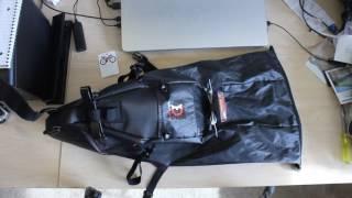 Revelate Designs Viscacha Seat Bag Review