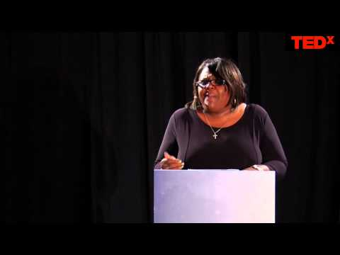 Fairytales & fables I believed in | Tina Roan Lining | TEDxUrsulineCollege