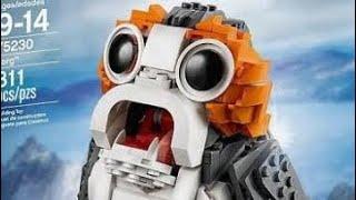 Как Деградировали Лего Звездные Войны?