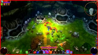 Torchlight 2 PC Gameplay [GTX 670] Maxed Out!