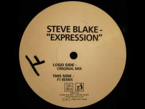 Steve Blake - Expression (Original Mix)