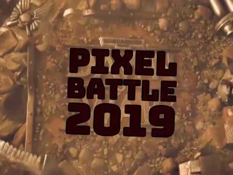 PIXELBATTLE 2019 715-Team Flasbacks