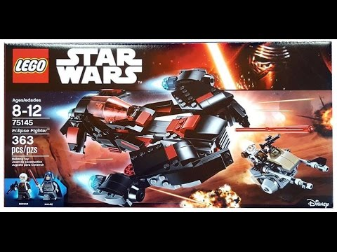 LEGO® Star Wars™ Force Builder - Android / iOS GamePlay Trailer ...