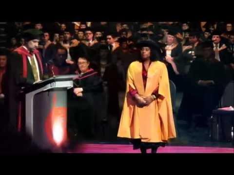 Annes Graduation