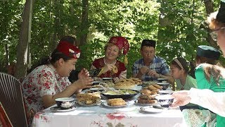 Our story - the Tatar nationality | CCTV English