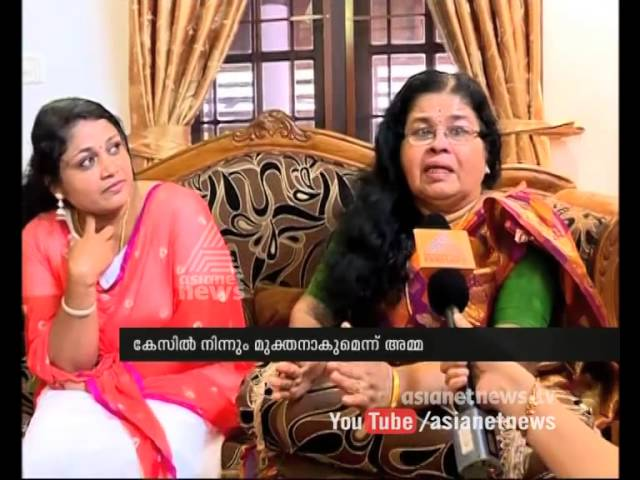 Sreesanth's Mother  hopes court will acquit Sreesanth IPL spot-fixing case