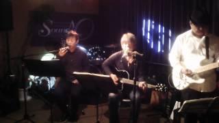 すなふきんカフェバンド with Tkada Ken 2013/01/13 Sound 0 ゼロ倶楽部...