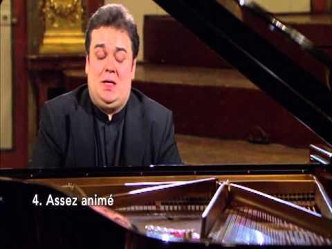 Maurice Ravel: Valses nobles et sentimentales