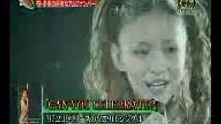 Haruna Kondou and Mika Mifune loves Namie Amuro.