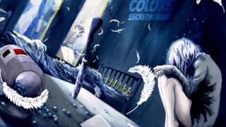 [Nightstep] Halsey - Colors (Audien Remix) [Male Version]