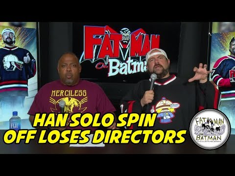HAN SOLO SPIN OFF LOSES DIRECTORS